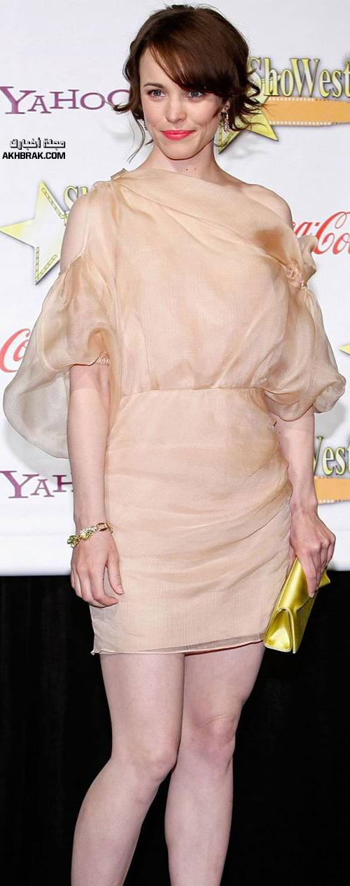 أدت راشيل ماك آدامز راشيل ماك آدامز شخصية Allie في The Notebook وسرقت قلوبنا. ذهبت إلى الكلية ودرست المسرح وعملت في البداية في الإنتاج التلفزيوني والسينمائي الكندي.
