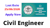 For Civil Engineering Jobs Civil Engineer Jobs Civil Engineer Jobs Govt