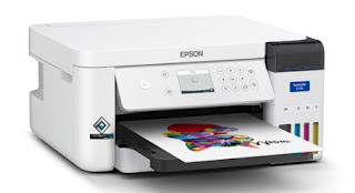Epson SureColor F170 Pilotes d'imprimante