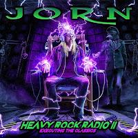"""Το βίντεο του Jorn για το """"Lonely Nights"""" από το album """"Heavy Rock Radio II"""""""