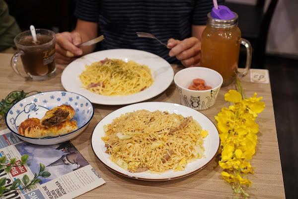 台南永康區美食【魔法咪嚕寵物主題餐廳】餐點介紹