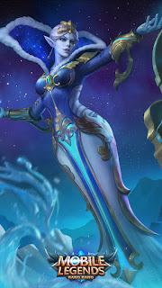 Aurora Aquarius Heroes Mage of Skins V1
