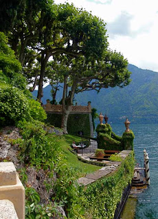 Villa Monastero Lake Como Italy