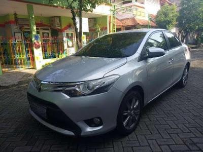 Toyota Vio
