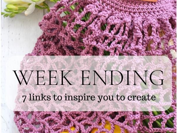Week Ending - March 15