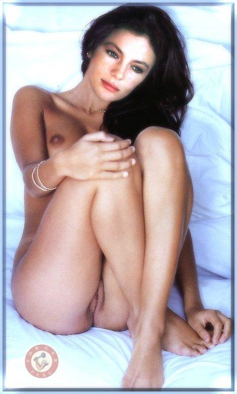 With Jacqueline bracamontes hot nude