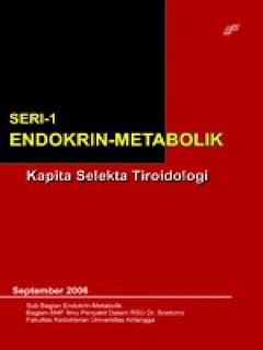ENDOKRIN - METABOLIK KAPITA SELEKTA TIROIDOLOGI 01