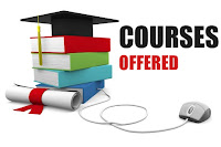ONLINE COURSES AND FAST TRACK PROGRAMMES IN NIGERIA