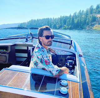 Scott Disick expresses feeling betrayed in 'Leaked' Rehab Stay in 'KUWTK' teaser