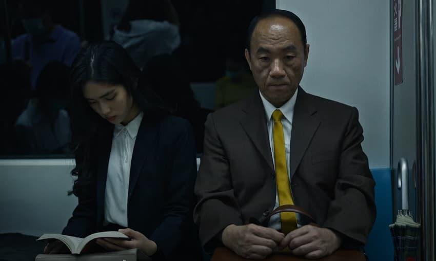 Чистый сплаттерпанк! Вышел свежий трейлер азиатского зомби-хоррора «Грусть»