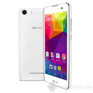 Rom Blu Original BLU Advance 5.0 D030UX Android 5.1 Lollipop