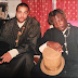 Check out this throwback photo of Charly Boy