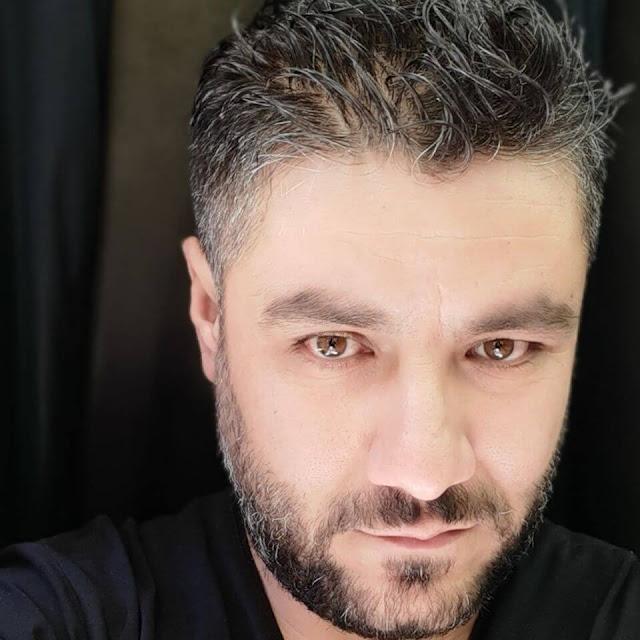 يحدثُ في دمشق الآن / الشاعر :  ريزان علي حبش - اسطنبول -Literary prose poem