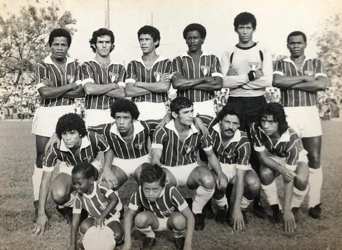 Clube Esportivo Operário Várzea-grandense - Alma Alegre de um povo, completa 72 anos