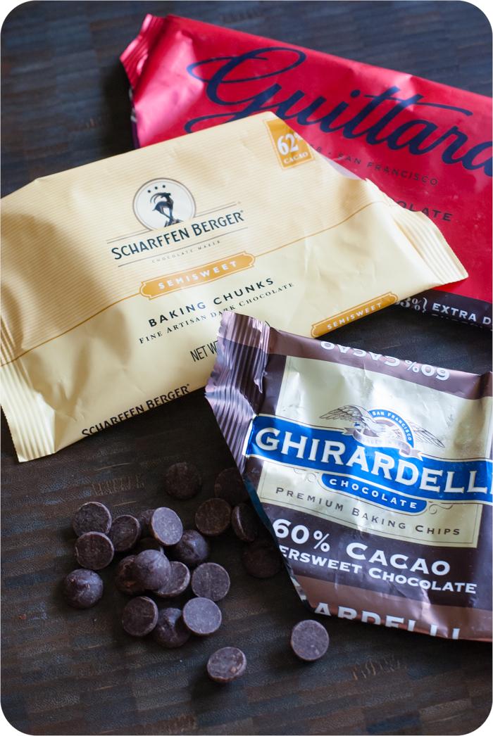 chocolate chip variety