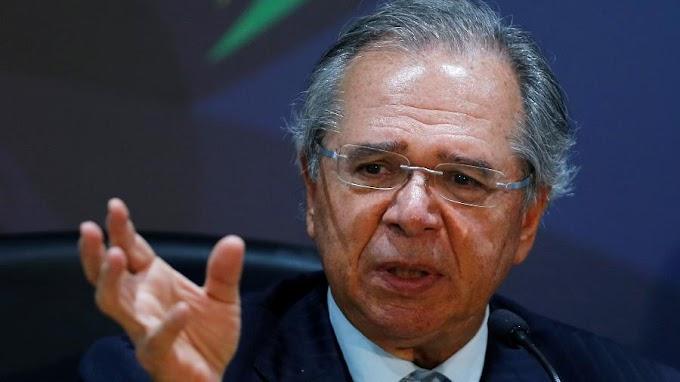 Guedes diz que reforma administrativa fica para 2020