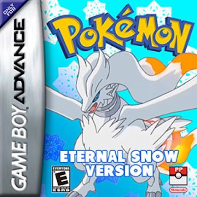 Pokemon Eternal Snow GBA ROM Download
