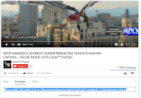 embed player video youtube