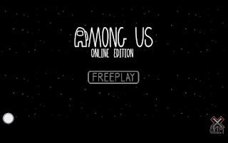 Jogo grátis Among Us Online Edition gratuito