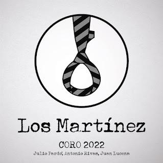 El coro de Julio Pardo ya tiene nombre para el COAC 2022