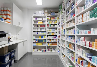 Fuoye now offers pharmacy