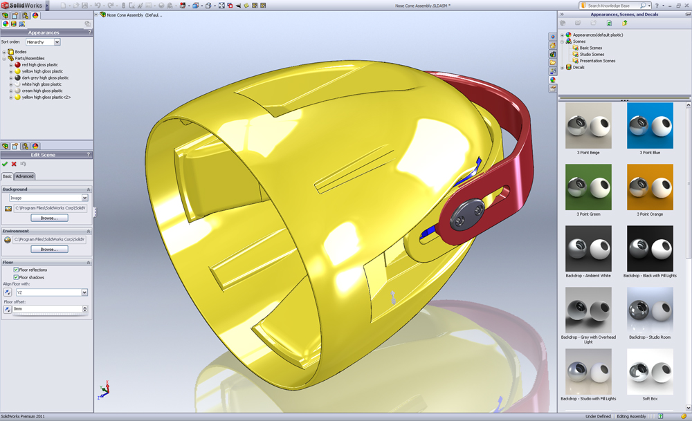 solidworks 2011 free download full version