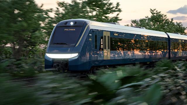 Denominan Xiimbal (Caminar) al servicio regular del Tren Maya, subsidiado para pasajeros locales