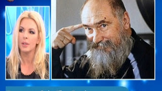 TZIMHΣ ΠΑΝΟΥΣΗΣ: τι είπε on air η Αννίτα Πάνια για την απώλεια του αγαπημένου καλλιτέχνη!