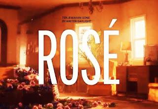 Lirik Lagu Gone Rose BLACKPINK Serta Terjemahan Artinya!!!