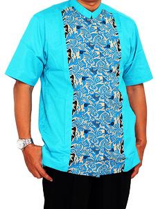baju batik koko