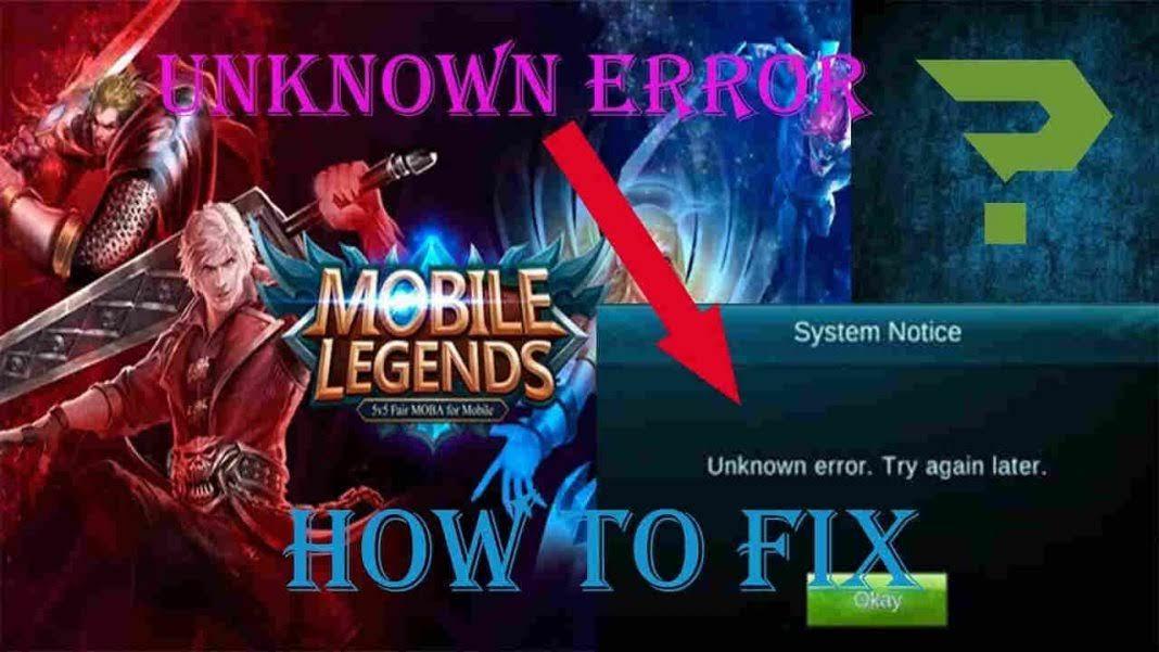 Cara ampuh atasi Mobile Legends berhenti