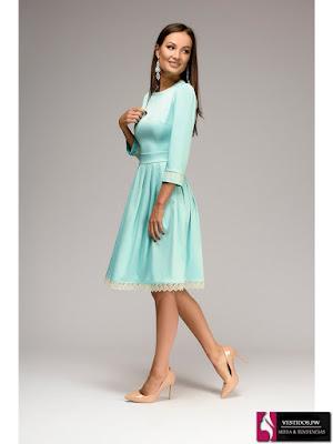 Vestidos de Gala Cortos