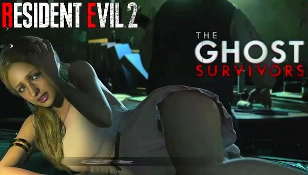 Resident Evil 2 Remake Mobile