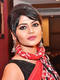 Saayoni Ghosh Family Husband Son Daughter Father Mother Age Height Biography Profile Wedding Photos
