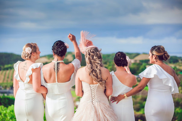 Give Your Bridesmaids Flexibility and Savings with Boutique Bridesmaid Dresses