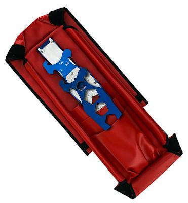 EZ Spanner Tool-Hose Bag
