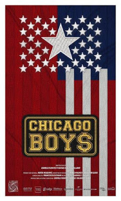Chicago Boys 2015 DVD R4 NTSC Latino