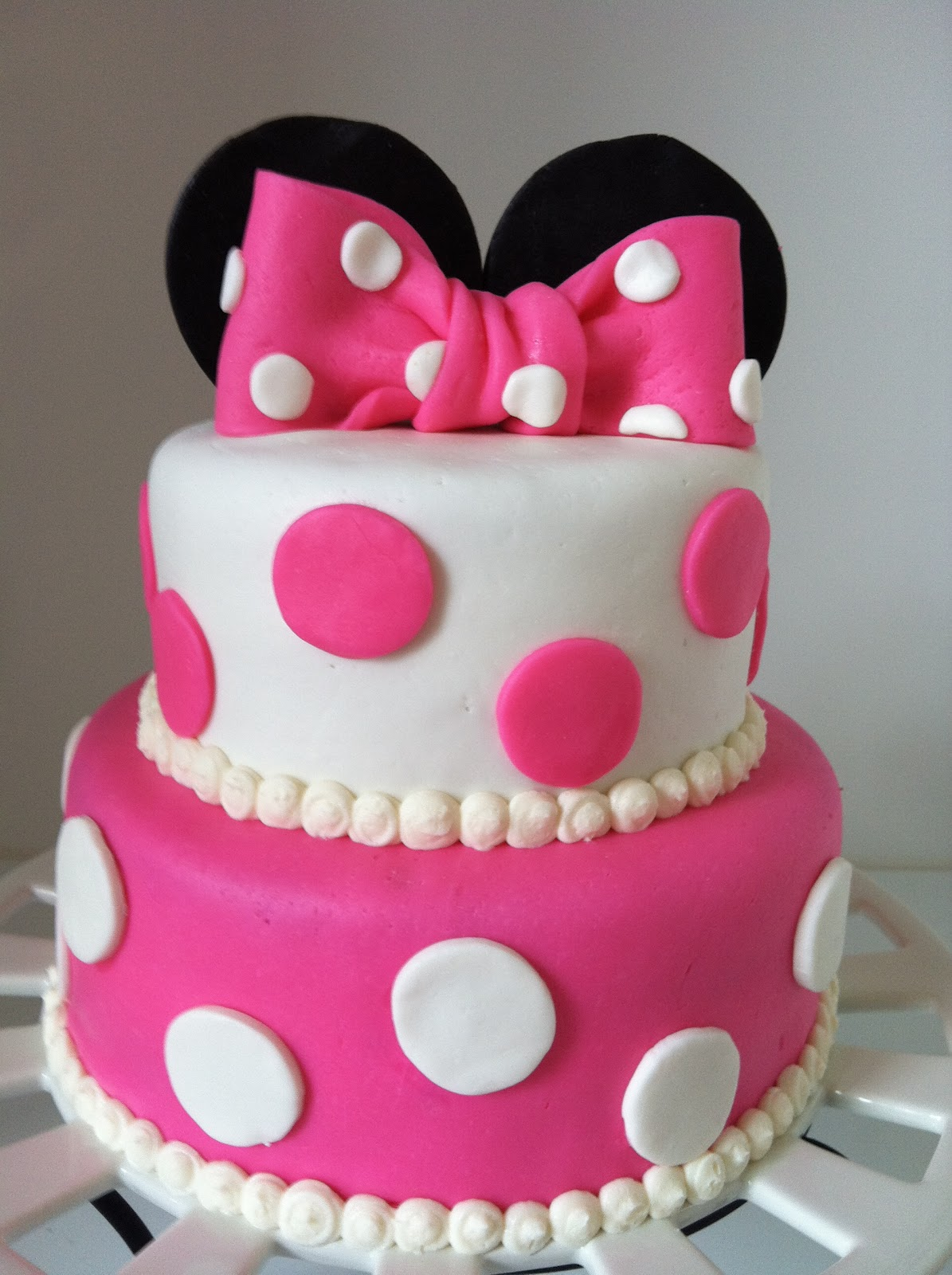 Birthday Cake for Girls Wishes Love