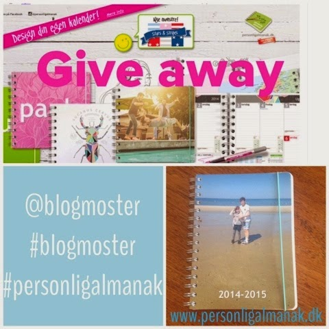 blog-moster giveaway