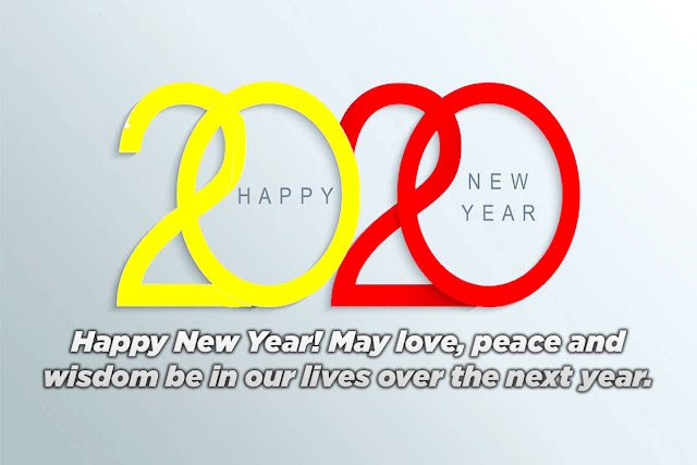 The Best Quotes of Happy New Year 2020