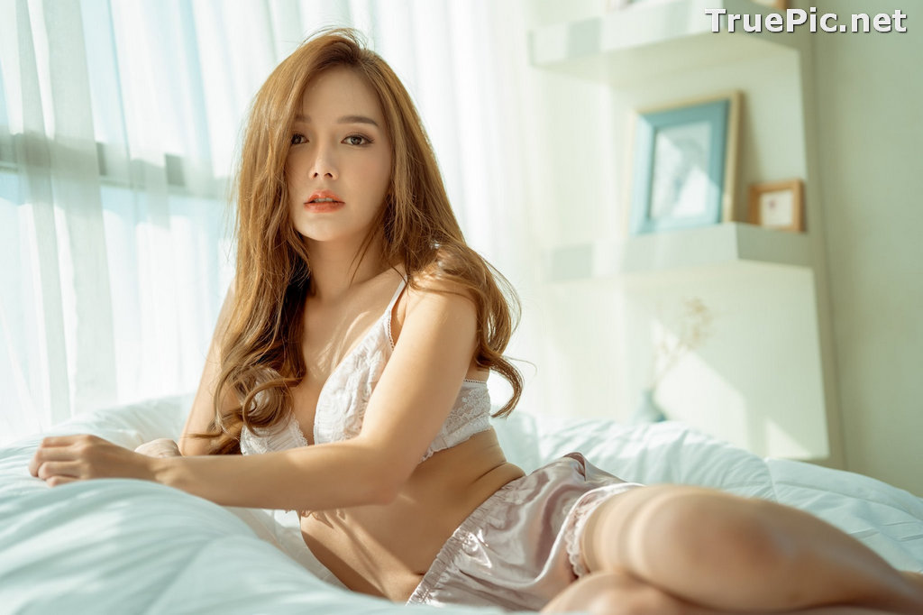 Image Thailand Model - Rossarin Klinhom (น้องอาย) - Beautiful Picture 2020 Collection - TruePic.net - Picture-9