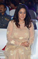 Mumaith Khan in Beig Skin Colored Anarkali Dress at Kalamandir Foundation 7th anniversary Celebrations ~  Actress Galleries 041.JPG