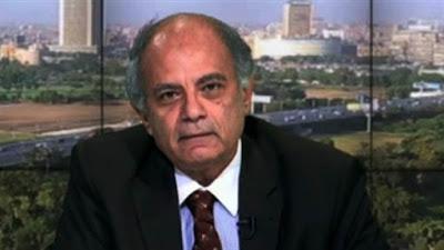 السفير حسن هريدي