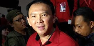PDIP Dukung Erick Thohir 'Tertibkan' Ahok