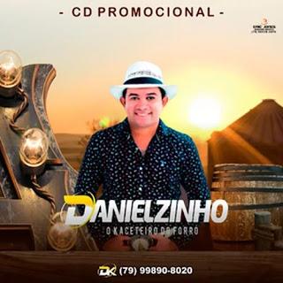 Danielzinho - Promocional de Março - 2020