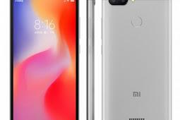 Spesifikasi Serta Harga Xiaomi Redmi 6 dan Redmi 6A