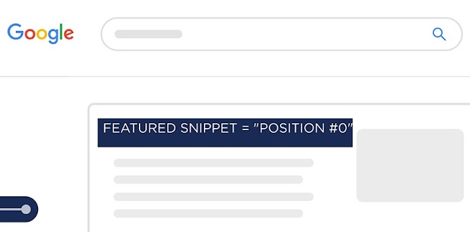 Why and How to Optimize and Rank for Google Snippets