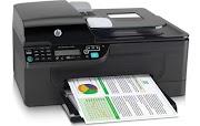 Télécharger Pilote HP OfficeJet 4500 Gratuit