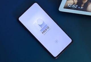 Daftar Ponsel Xiaomi yang akan di Update menjadi MIUI 12