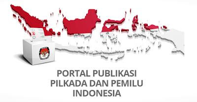 Cek Nama Anda di DPS Pilkada Serentak Tahun 2018